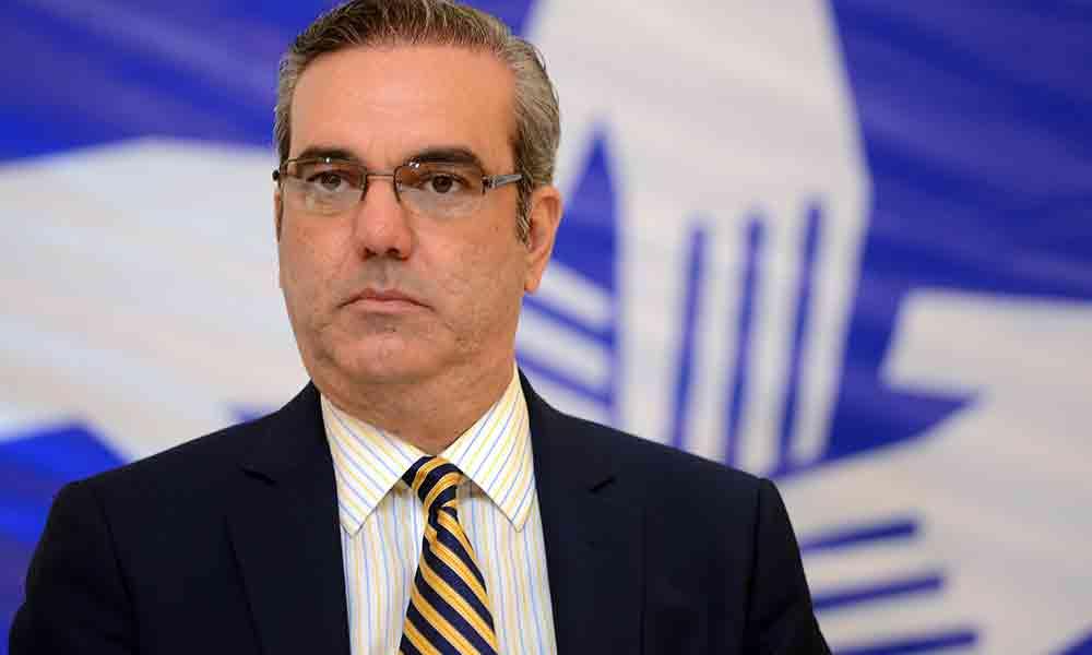 Encuesta Idéame: Abinader 47.5%; Gonzalo 31.8% y Leonel 18.3%