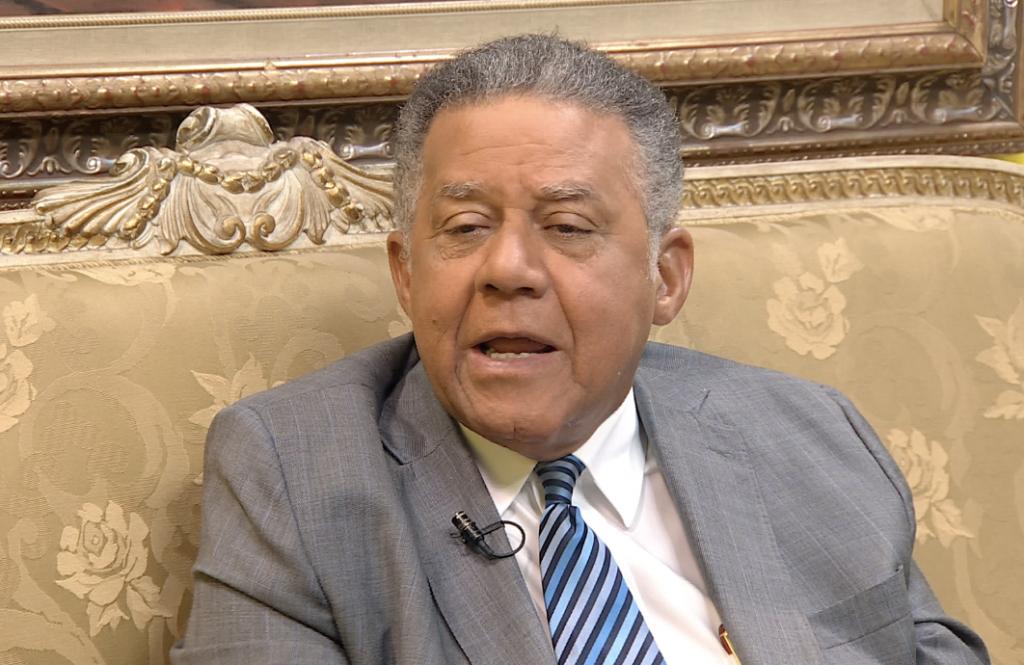 Entrevista Licenciado Juan Bolivar Diaz 28 Julio 2019