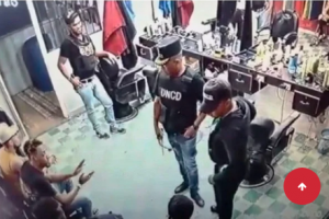 A la justicia exfiscal y los agentes implicados en caso Villa Vásquez