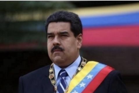 Colombia rechaza «delirantes» señalamientos de Maduro a expresidente Uribe
