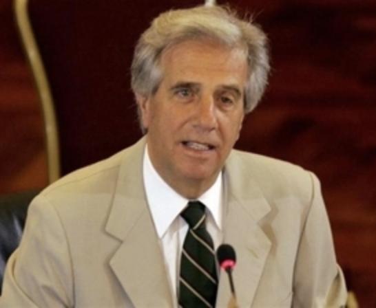 Presidente de Uruguay anuncia que tiene «nódulo pulmonar» posiblemente maligno