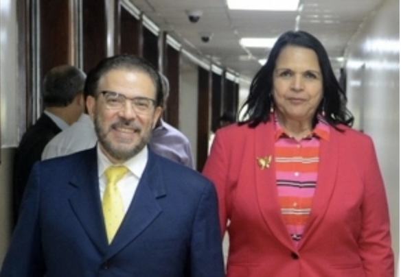 Alianza País y Opción Democrática se fusionan de cara a elecciones 2020