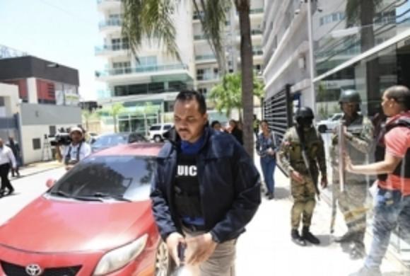 Narcos han actuado con impunidad en el país