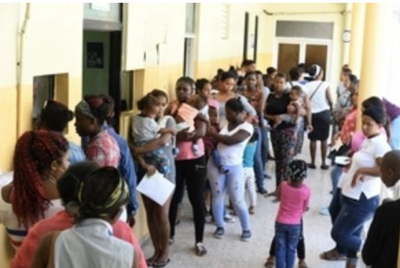 Se incrementa la llegada de pacientes con síntomas que produce el dengue