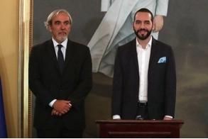 El Salvador lanza Comisión internacional contra la Impunidad