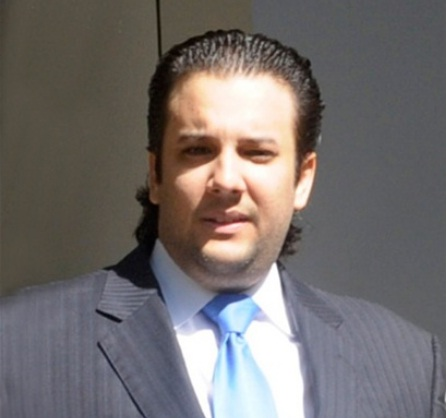 """Jochi Goméz dice es """"pataleo"""" la acusación en su contra del grupo de Leonel"""