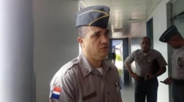 Policía Nacional será acuartelada para primarias; director PN se reúne con directores regionales
