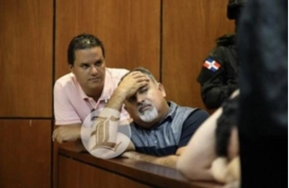 Sergio Gómez Díaz acepta irse voluntariamente en extradición a EE.UU. por caso César el Abusador