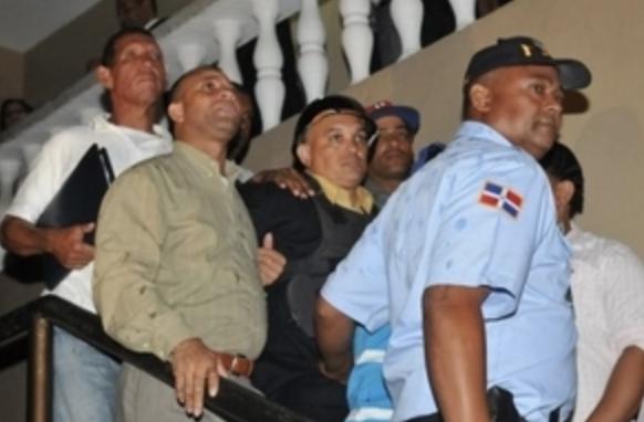 Muere exteniente condenado a 30 años por ultimar a un fiscal en Herrera