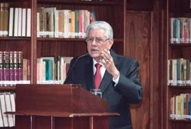 Roberto Saladín defiende labor de JCE en primarias ante denuncias de irregularidades