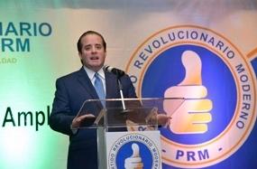 PRM se pronunciará sobre primarias en la tarde