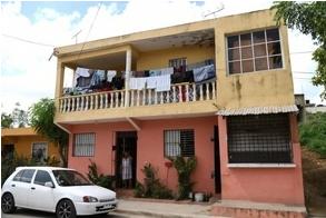 """Hombre que mató cuñado e hirió dos niñas en SDE amenazó con """"matar a todos en su casa"""""""