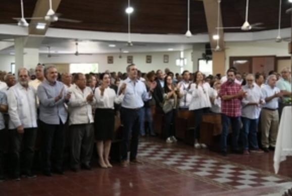 Abinader dice PRM hablará de la Junta Central cuando se realice auditoría a equipos utilizados en primarias