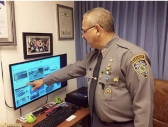 Dirección PN en Cibao Central alerta sobre extorsiones y estafas a través de redes sociales