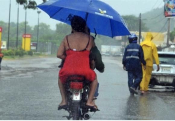 Pronostican aguaceros en algunas localidades