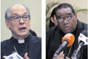Obispos dicen a JCE que hay derecho para exigir transparencia