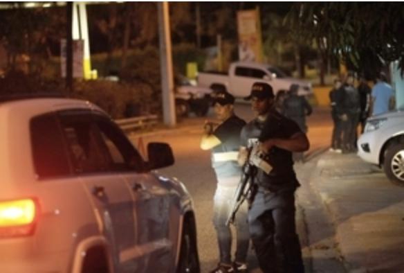 """Un operativo de 10 días y aún no dan con """"César El Abusador"""""""