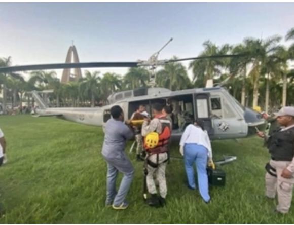 En estado crítico 15 de los 41 turistas rusos heridos en accidente Autovía del Coral