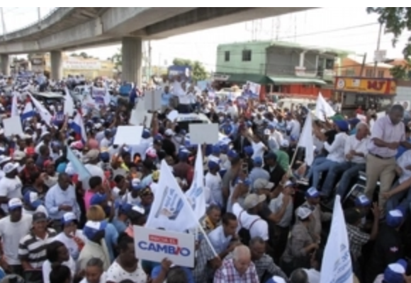 "Abinader ataca decisión JCE por ""acomodaticia"" al PLD"