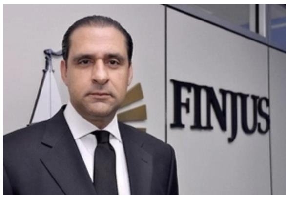 Vicepresidente Finjus demanda estrategias contra el crimen organizado y el poder económico de éste