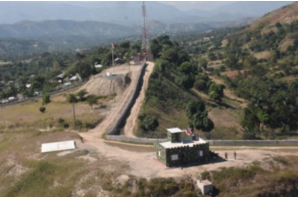 Colombia retrasaría la entrega de 'El Abusador'