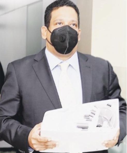PEPCA fue apoderada tres expedientes irregularidades PlanSocialdelaPresidencia y INAIPI