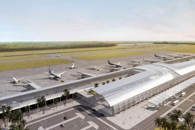 IDAC desaprueba aeropuerto de Bávaro por considerarlo lesivo al interés público