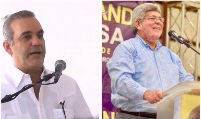 Por lo que Abinader anunció que eliminaría el Fonper y la respuesta de Fernando Rosa, hoy apresado