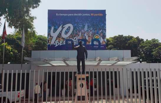 PRD a la puerta de nueva crisis; grupo pide cabeza de Miguel Vargas