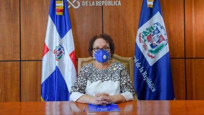Las vueltas de la justicia: Miriam Germán de ser descalificada a dirigir un gran proceso anticorrupción