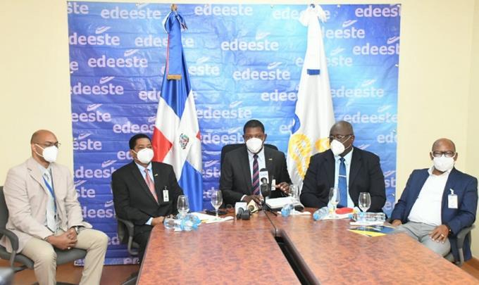 Nueva administración de Edeeste encontró RD$60,000 millones en deudas