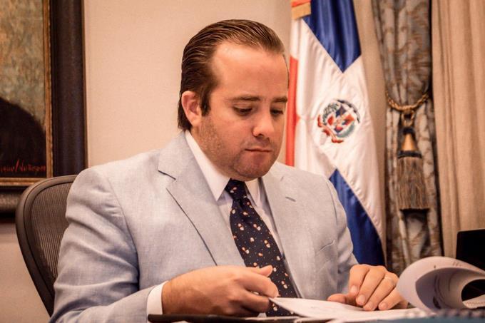 Paliza dice Ministerio Administrativo Presidencia ha logrado ahorros por RD$263 millones en tres meses