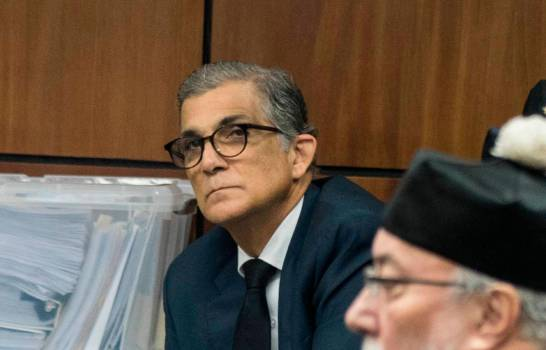 """Pittaluga acusa a pasada Procuraduría de presentar """"pruebas falseadas"""" en su contra"""