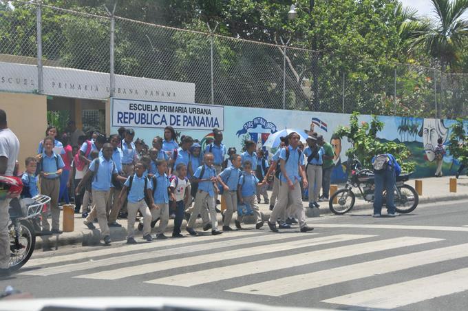 Minerd rehabilitará 570 escuelas