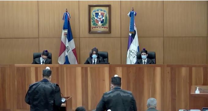 Tribunal continúa juicio Odebrecht con exposición de la defensa legal de Ángel Rondón