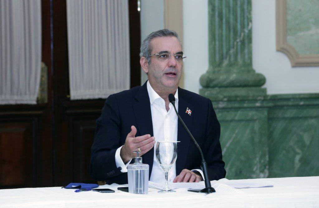 Abinader afirma elección miembros JCE fortalece la institucionalidad