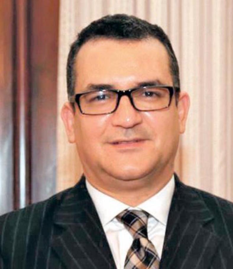 """Román Jáquez: """"Mi compromiso es con la Constitución y las leyes"""""""