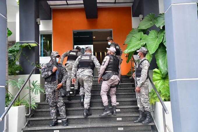 Pepca arrecia persecución: Se extiende cerco a corrupción con más allanamientos