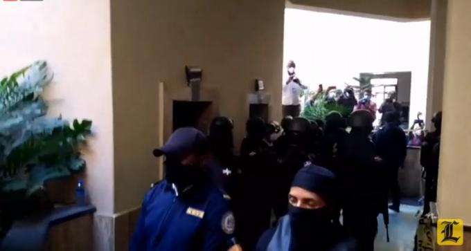 Bajan a imputados de la Operación Anti Pulpo; primeros fueron hermanos de Danilo