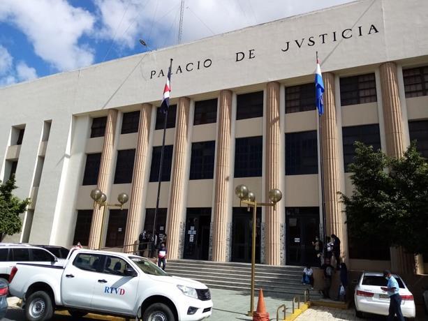 Primeros 10 en caer en la Operación Anti Pulpo de frente a la justicia