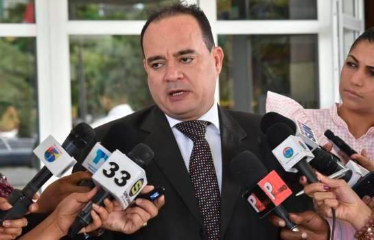 Miguel Surún sometido ante la Pepca por supuestas irregularidades en el Colegio de Abogados