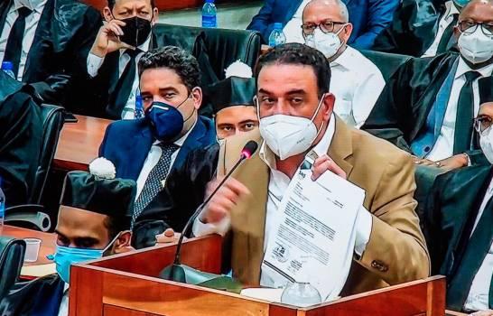 Operación Antipulpo, Odebrecht y El Abusador; los casos más relevantes en justicia del 2020
