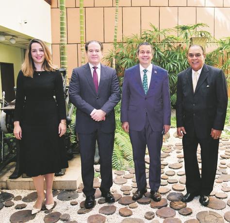 Orlando Jorge Mera: más de 600 sometimientos en primeros 114 días