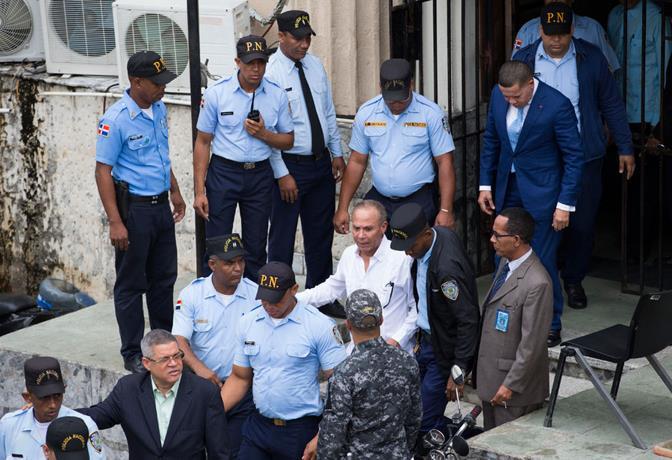 Corrupción estremece país con el segundo gran caso en 20 años