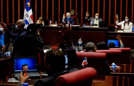 Senado no puede interpelar a jueces de la Suprema
