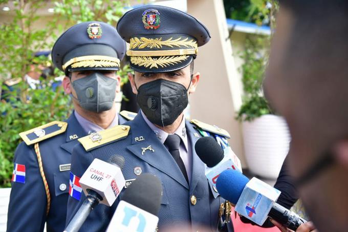 Policía se prepara para garantizar seguridad y orden