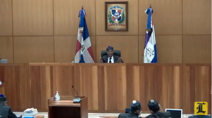 Recesan audiencia caso Operación Anti-Pulpo
