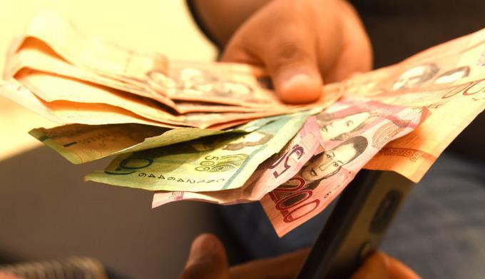 El Gobierno logra bajar US$1,132 MM en servicio de deuda para 2021-2025