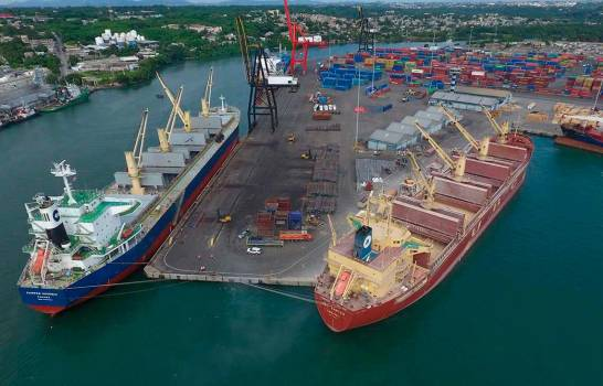 El COVID-19 le hizo perder al país US$434.6 millones en exportaciones