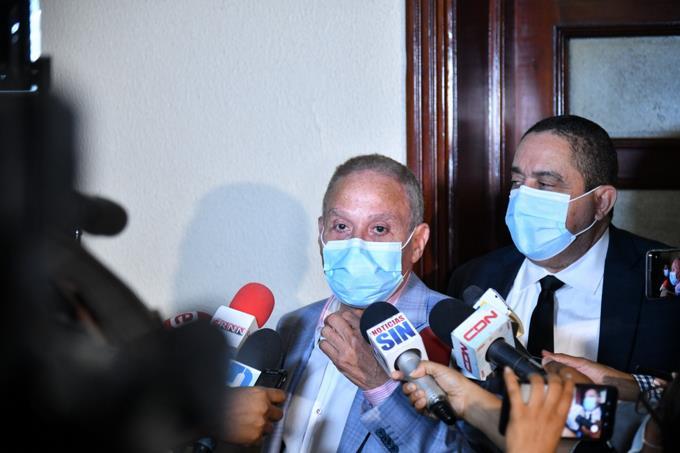 Testigo brasileño señala a Rondón, Pittaluga y Díaz Rúa como el destino de sobornos de Odebrecht
